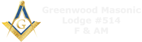 Greenwood Lodge #514